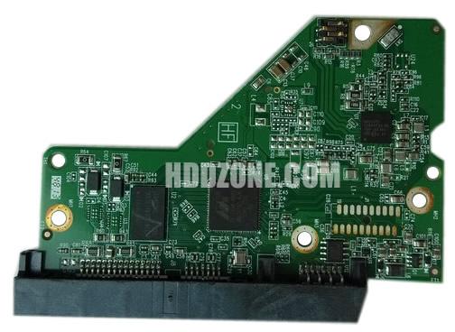 2060-771945-001 WD Placa de Circuito Impresso Disco Rígido
