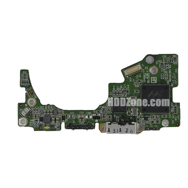 2060-771964-001 WD Placa de Circuito Impresso Disco Rígido